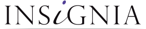 Insignia Communications Logo
