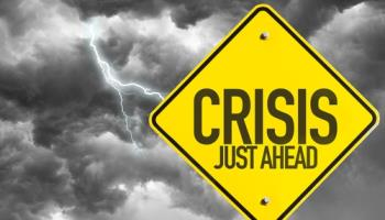 Why there's no substitute for experience when crisis strikes