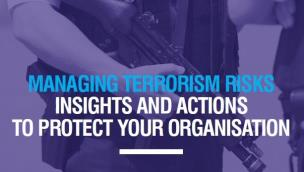 White paper - How to plan for a terrorist attack